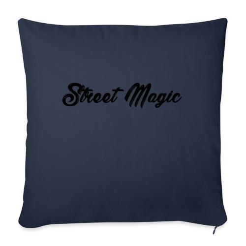 StreetMagic - Sofa pillowcase 17,3'' x 17,3'' (45 x 45 cm)