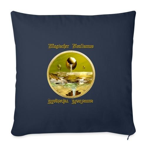 Magic Realism - Sofa pillowcase 17,3'' x 17,3'' (45 x 45 cm)