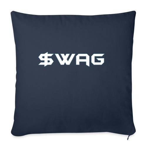 Swag - Sofa pillowcase 17,3'' x 17,3'' (45 x 45 cm)