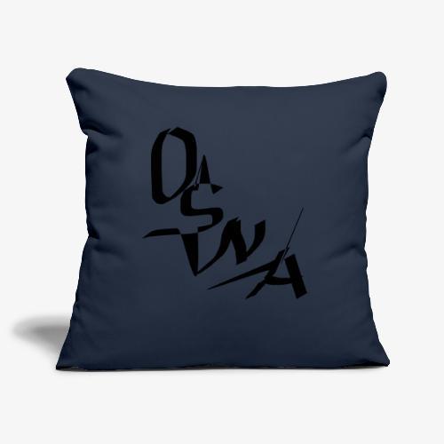 OSNA COMPANY - Poszewka na poduszkę 45 x 45 cm