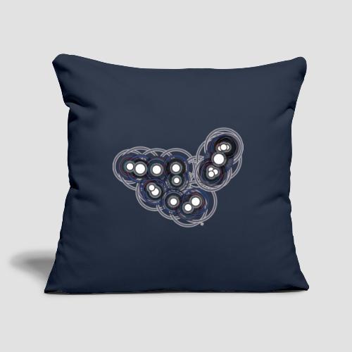 Capricorn - Sofa pillowcase 17,3'' x 17,3'' (45 x 45 cm)