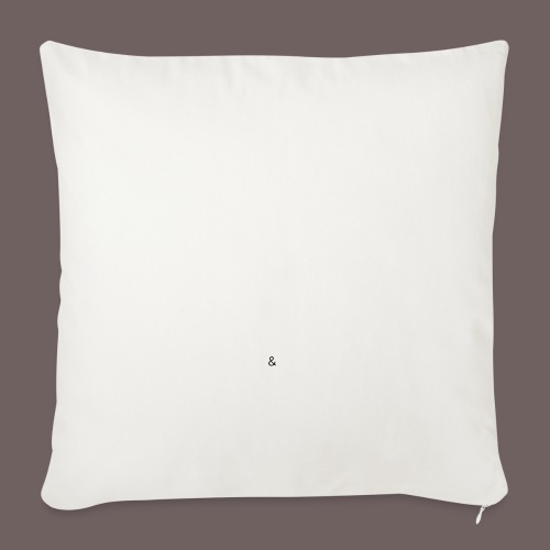 GBIGBO zjebeezjeboo - Rock - Saint [FlexPrint] - Housse de coussin décorative 45x 45cm