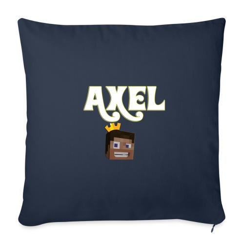 Axel Gam3r - Copricuscino per divano, 45 x 45 cm