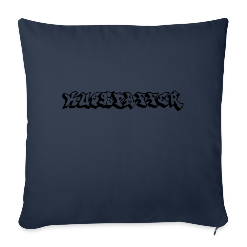 kUSHPAFFER - Sofa pillowcase 17,3'' x 17,3'' (45 x 45 cm)