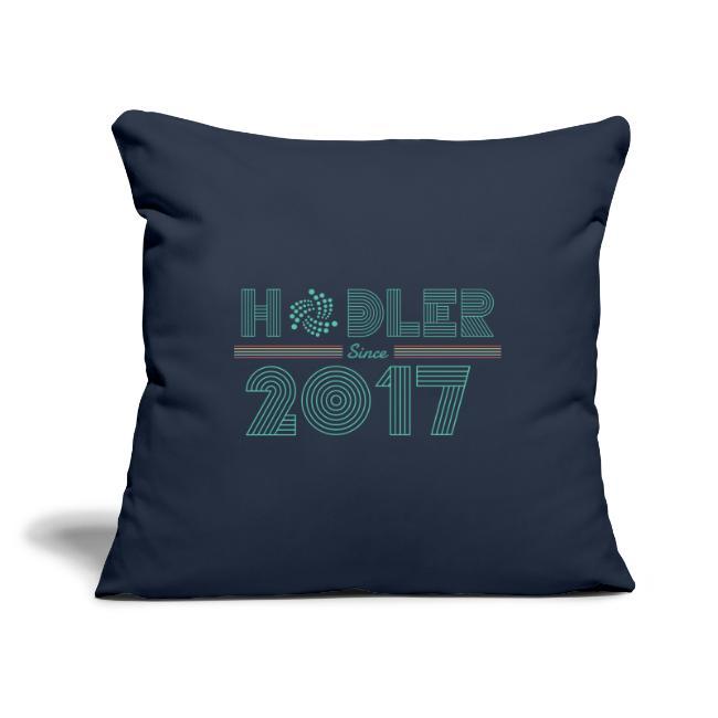 IOTA Hodler since 2017