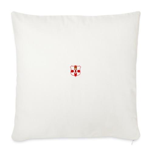 N I shield - Sofa pillowcase 17,3'' x 17,3'' (45 x 45 cm)