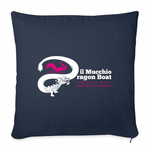 tshirt Mucchio - Copricuscino per divano, 45 x 45 cm