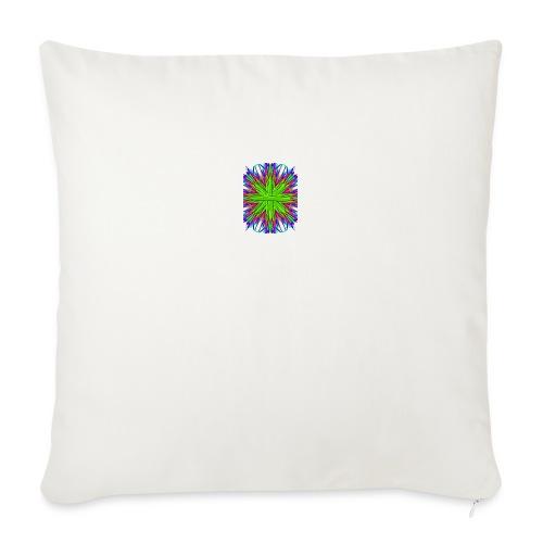 meah clothing - Sofa pillowcase 17,3'' x 17,3'' (45 x 45 cm)