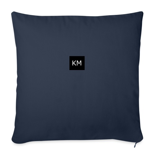 kenzie mee - Sofa pillowcase 17,3'' x 17,3'' (45 x 45 cm)