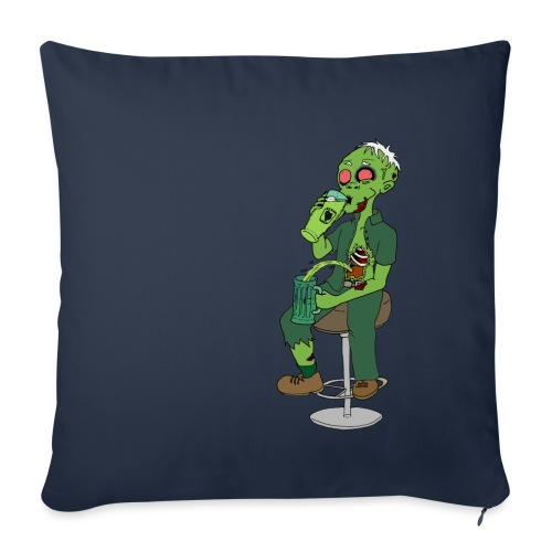 St. Patrick - Sofa pillowcase 17,3'' x 17,3'' (45 x 45 cm)