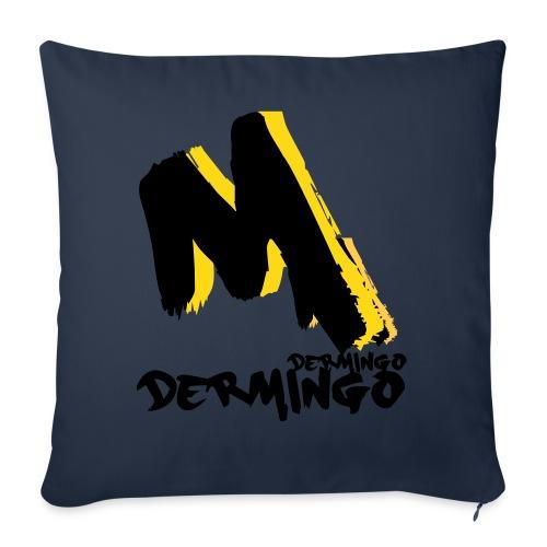DerMingo - Sofa pillowcase 17,3'' x 17,3'' (45 x 45 cm)