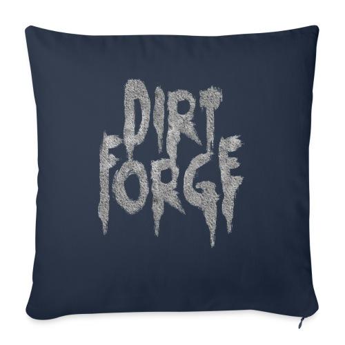 Dirt Forge Gravel t-shirt - Pudebetræk 45 x 45 cm