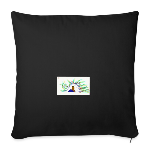 Project Drawing 1 197875703 - Sofa pillowcase 17,3'' x 17,3'' (45 x 45 cm)