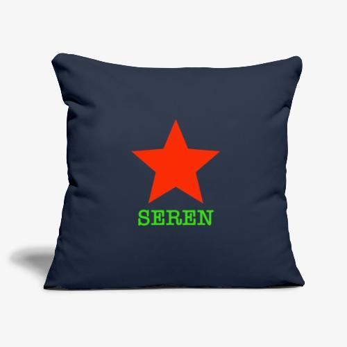 Seren - Sofa pillowcase 17,3'' x 17,3'' (45 x 45 cm)