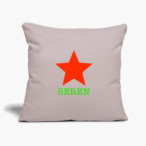 Seren - Sofa pillowcase 17,3'' x 17,3'' (45 x 45 cm)