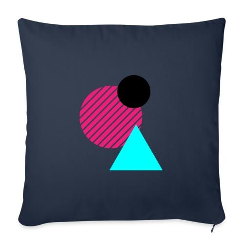 #Retro - Sofa pillowcase 17,3'' x 17,3'' (45 x 45 cm)