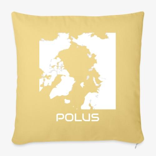 Polus - Soffkuddsöverdrag, 45 x 45 cm