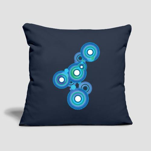 Cancer - Sofa pillowcase 17,3'' x 17,3'' (45 x 45 cm)