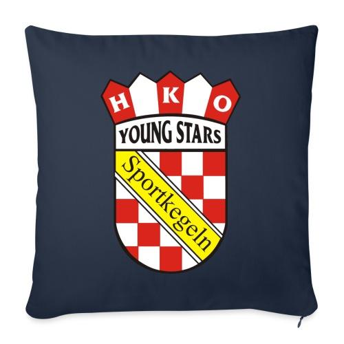Wappen png - Sofakissenbezug 44 x 44 cm