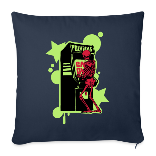 Hi-score - Poszewka na poduszkę 45 x 45 cm