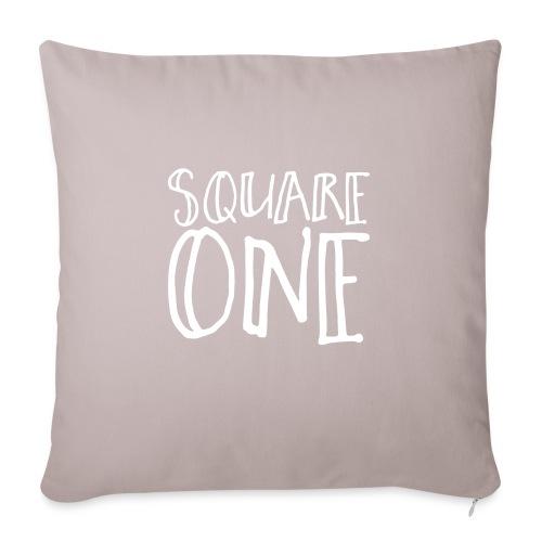 Square One - Sofa pillowcase 17,3'' x 17,3'' (45 x 45 cm)