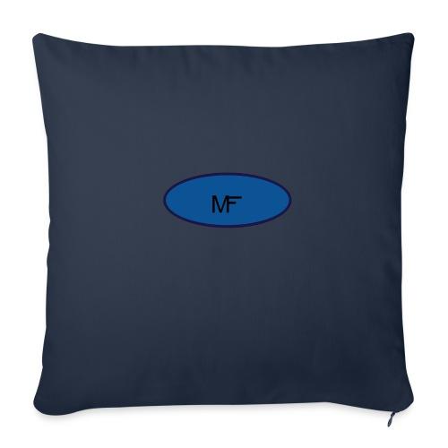 Merchify - Soffkuddsöverdrag, 45 x 45 cm