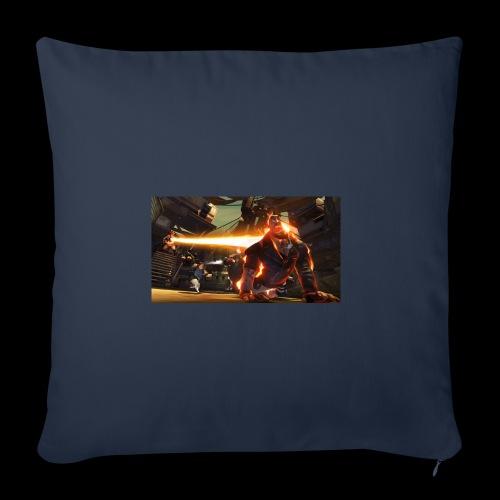 loadout - Sofa pillowcase 17,3'' x 17,3'' (45 x 45 cm)
