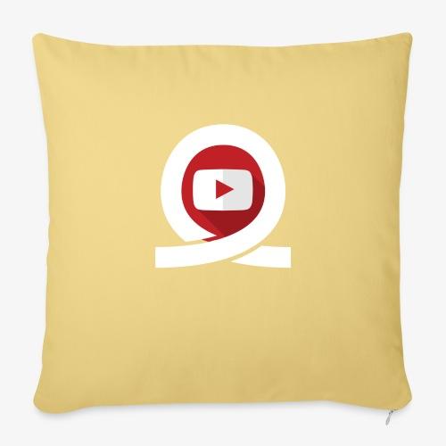 World Of Coasters Loop - Sofa pillowcase 17,3'' x 17,3'' (45 x 45 cm)