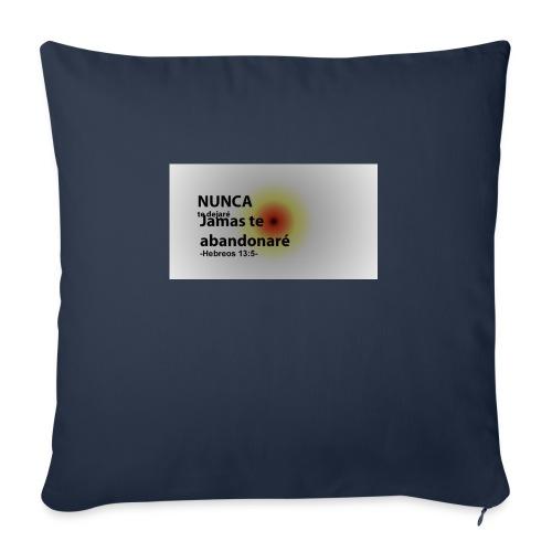 frases para camisetas Abuins - Funda de cojín, 45 x 45 cm