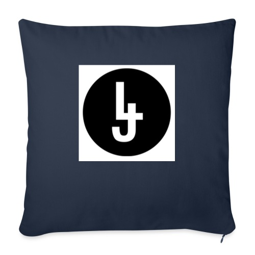 photo - Sofa pillowcase 17,3'' x 17,3'' (45 x 45 cm)