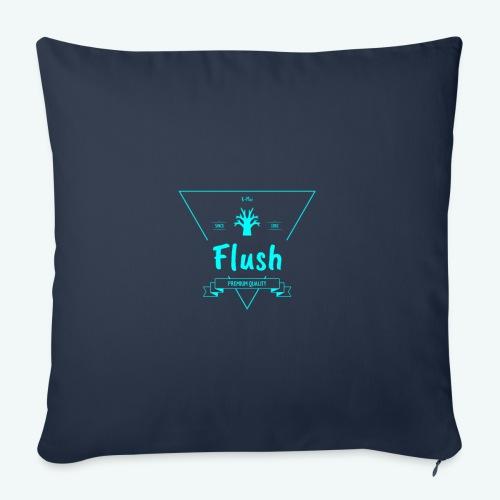 Flush - Sierkussenhoes, 45 x 45 cm