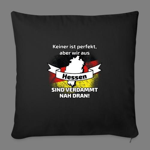 Perfekt Hessen - Sofakissenbezug 44 x 44 cm