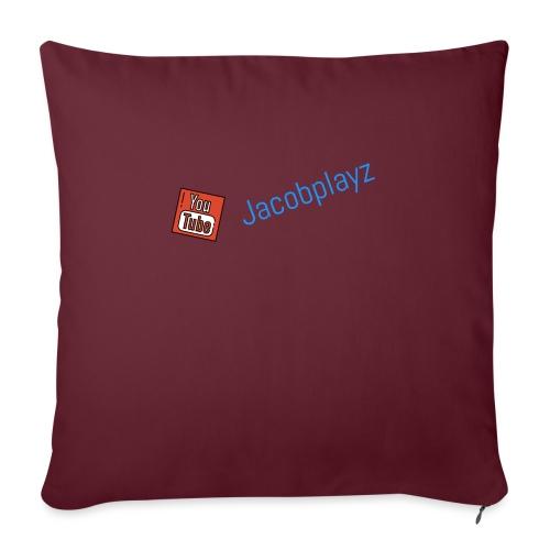 Homey - Sofa pillowcase 17,3'' x 17,3'' (45 x 45 cm)
