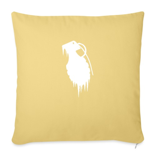 Merch Design 2.0 - Sofa pillowcase 17,3'' x 17,3'' (45 x 45 cm)