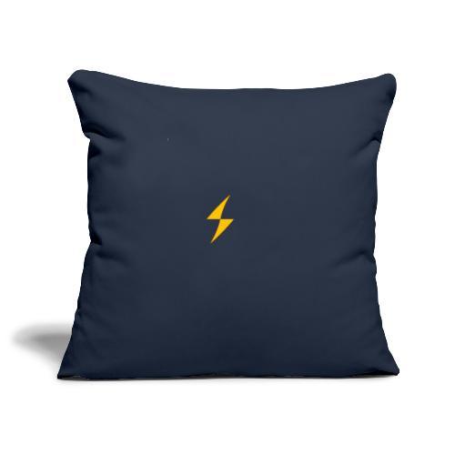 Bolt - Sofa pillowcase 17,3'' x 17,3'' (45 x 45 cm)