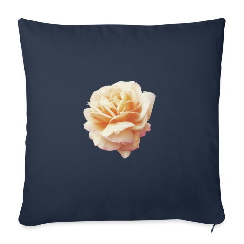 Flower - Housse de coussin décorative 45x 45cm