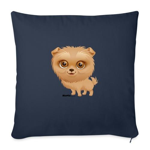 Dog - Sofaputetrekk 45 x 45 cm