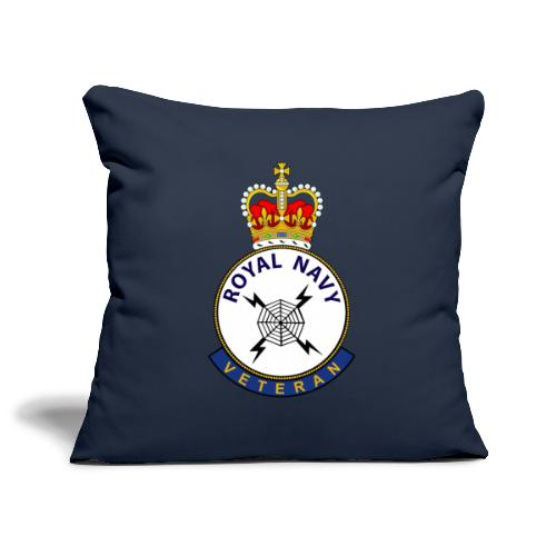 RN Vet RP - Sofa pillowcase 17,3'' x 17,3'' (45 x 45 cm)