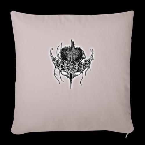 LOGO 2 png - Sofa pillowcase 17,3'' x 17,3'' (45 x 45 cm)