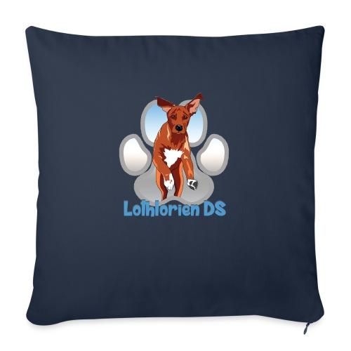Lothlorien - Sofa pillowcase 17,3'' x 17,3'' (45 x 45 cm)