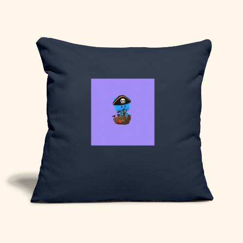 HCP custo 1 - Sofa pillowcase 17,3'' x 17,3'' (45 x 45 cm)