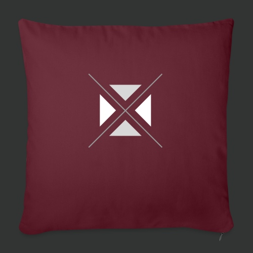 triangles-png - Sofa pillowcase 17,3'' x 17,3'' (45 x 45 cm)