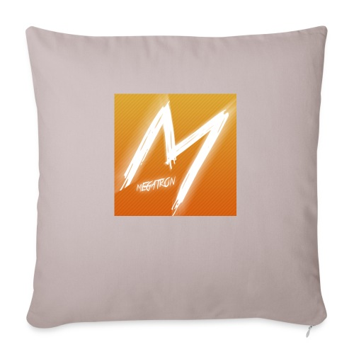 MegaTaza - Sofa pillowcase 17,3'' x 17,3'' (45 x 45 cm)