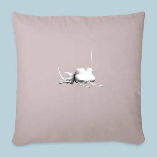 RATWORKS Luna Stag Beetle - Sofa pillowcase 17,3'' x 17,3'' (45 x 45 cm)