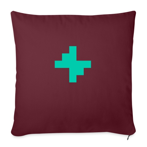Bluspark Bolt - Sofa pillowcase 17,3'' x 17,3'' (45 x 45 cm)