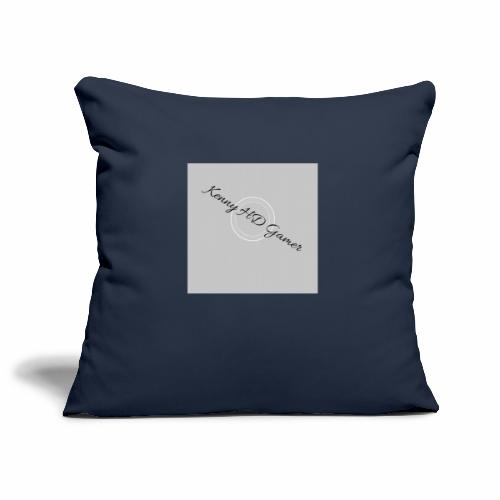 Kenny HD Gamer - Sofa pillowcase 17,3'' x 17,3'' (45 x 45 cm)