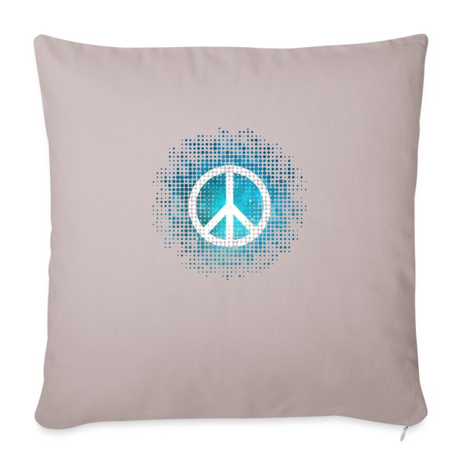 Peace Symbol Frieden Friedenssymbol Zeichen Sommer