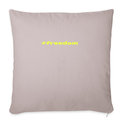freedom - Sohvatyynyn päällinen 45 x 45 cm