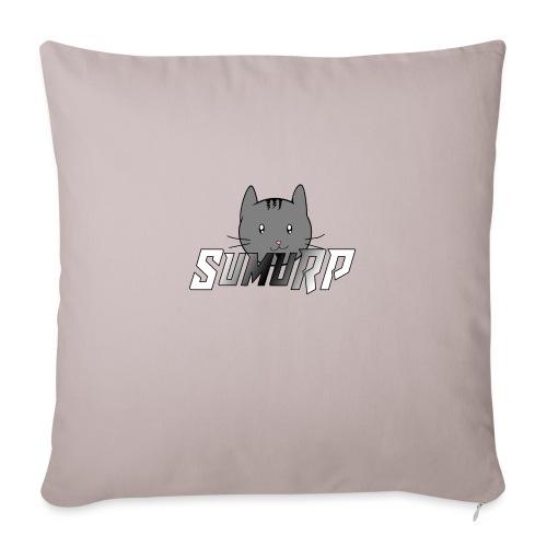 SumuRP - Sohvatyynyn päällinen 45 x 45 cm