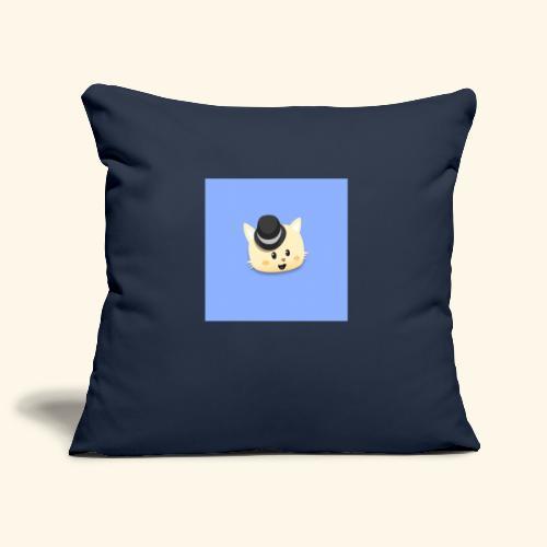 HCP custo 13 - Sofa pillowcase 17,3'' x 17,3'' (45 x 45 cm)